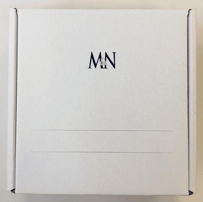 Nuovo packaging campioni M&N