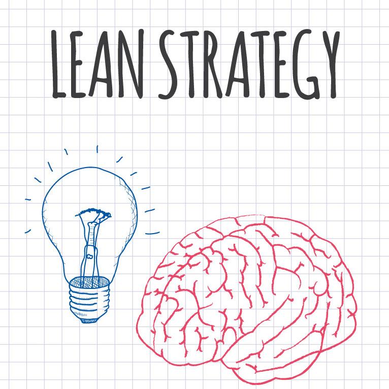 Guida alla Lean Strategy